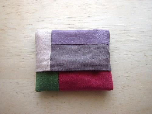 ポケットティッシュケース ( colorful )