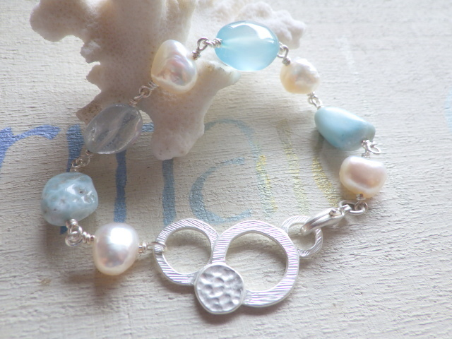 Mermaid Bubbles Bracelets