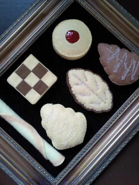 【限定】クッキー詰め合わせ