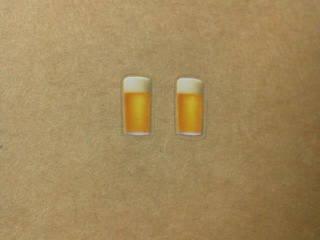 再販・居酒屋ピアス  ビール