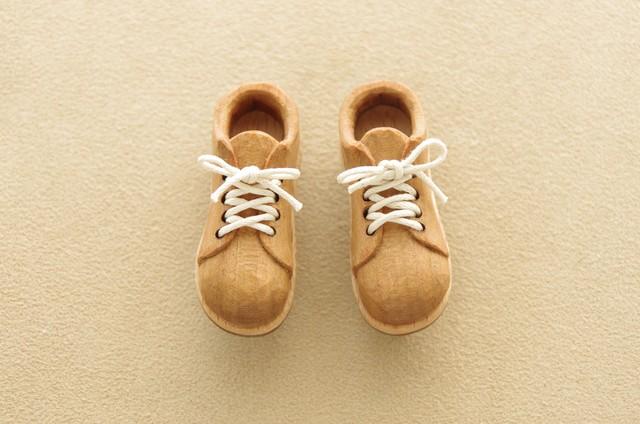 靴のブローチ(セット)