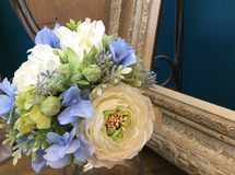 Wedding Bouquet〜ブーケ・blue〜