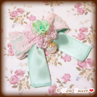 Mint Princess*_HC