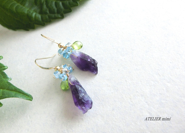 紫陽花-ブルー-(14kgf)