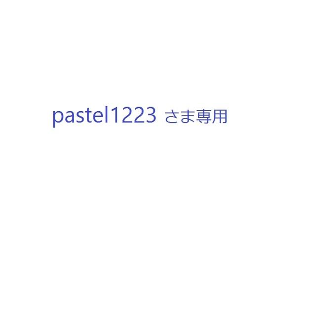 pastel1223さま 専用ページ