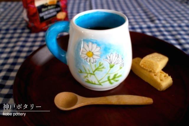 マーガレットクラシックマグカップ