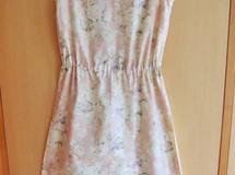 ☆薔薇のジャンパースカート★ピンクローズ