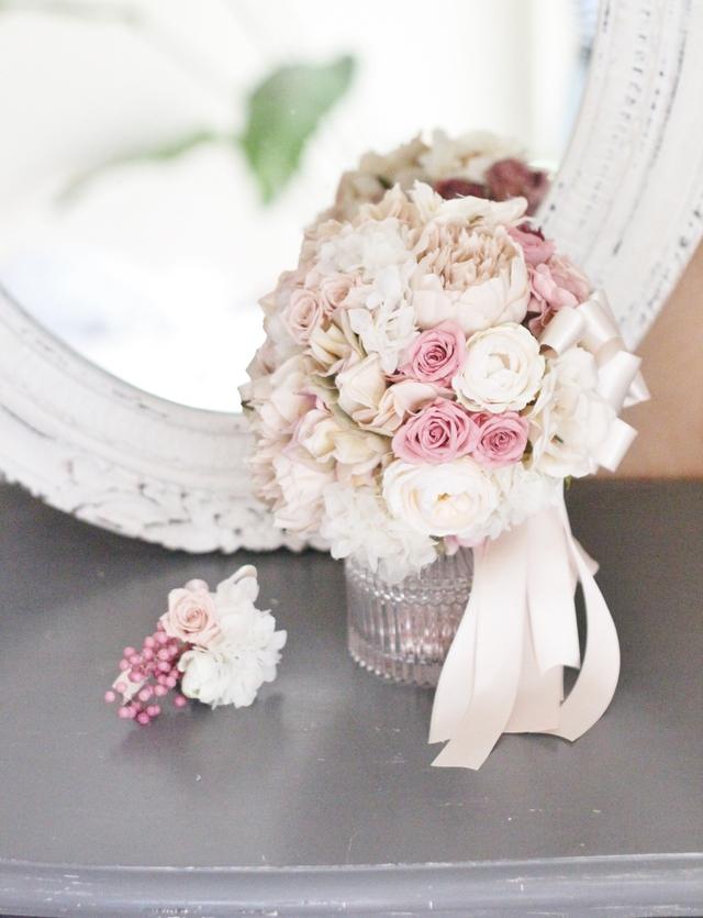 [Hare] towa bouquet 一点もの・再販なし