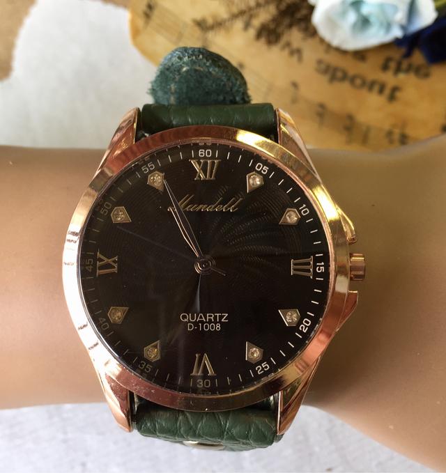 sports shoes 93db9 6b903 【革ベルト選べます】腕時計 カスタム ウォッチ 革ベルト アクセサリー