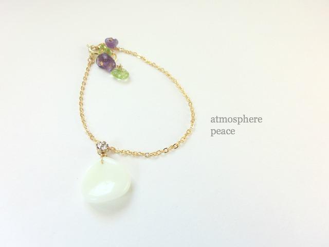 Bloom-petal-(ブレスレット)