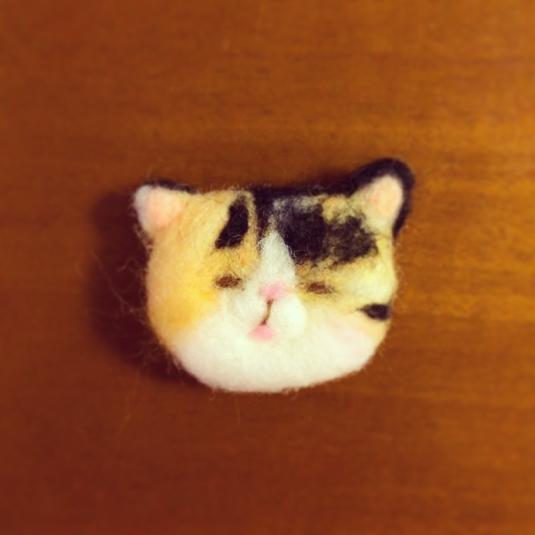 kimuraniteさん専用オーダー猫さん