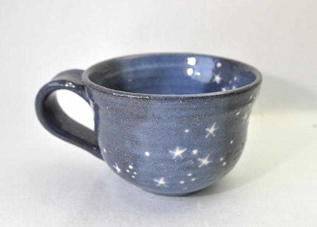 星の…「たっぷりコーヒーカップ」 2017