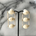 POTATO Ladders ear cuff (NO.3260)
