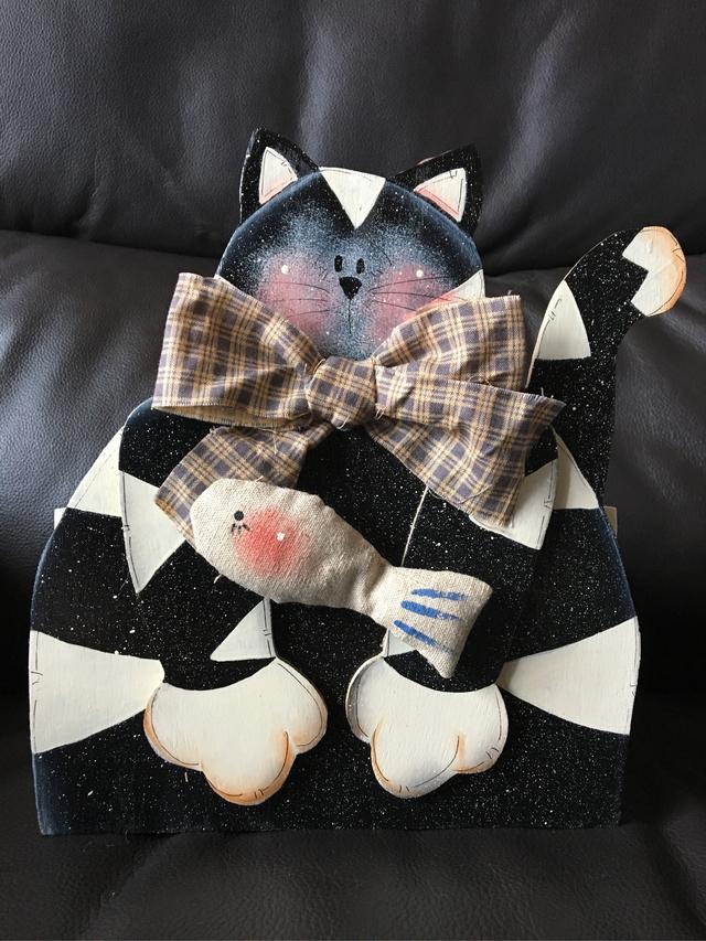 猫ちゃん&ボックス?