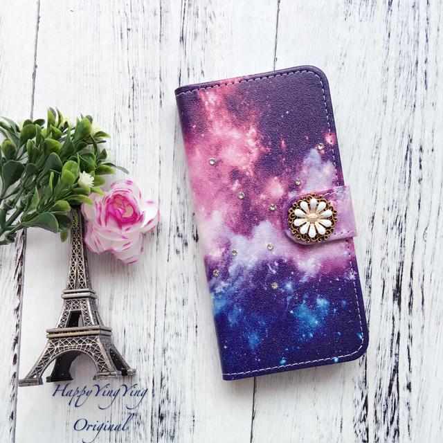 【宇宙/星座スワロ】iphone7 iphone6 ip...