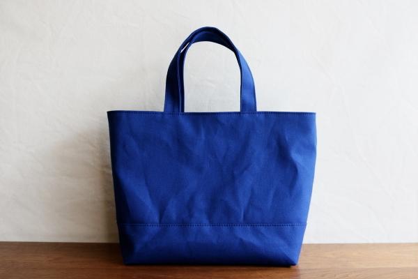 【受注製作】ネイビー 倉敷帆布使用ト...