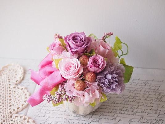 order -1-  <bloom garden>