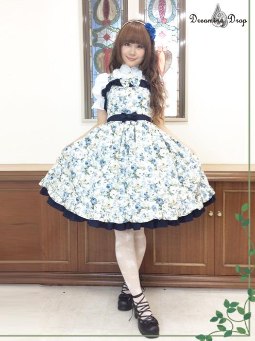 エレメタリア ドレス