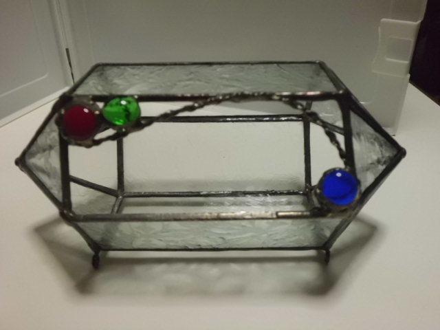 6角テラリュウム