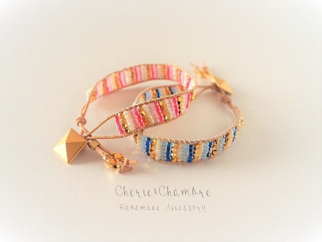 Beads Bracelet #01