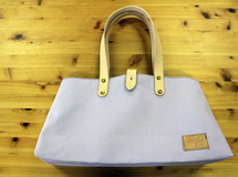 Orito tote (Leather series) お客様オーダー分