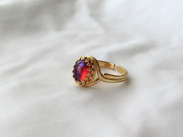 魔術師の指輪