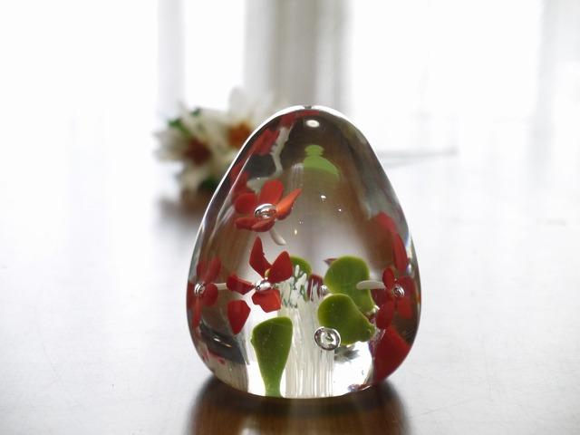 【お気に入り感謝プチセール】Flower in the Glass(Large)