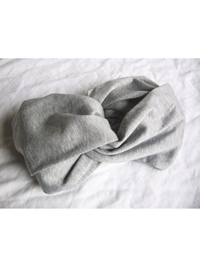 クロスターバン( gray )