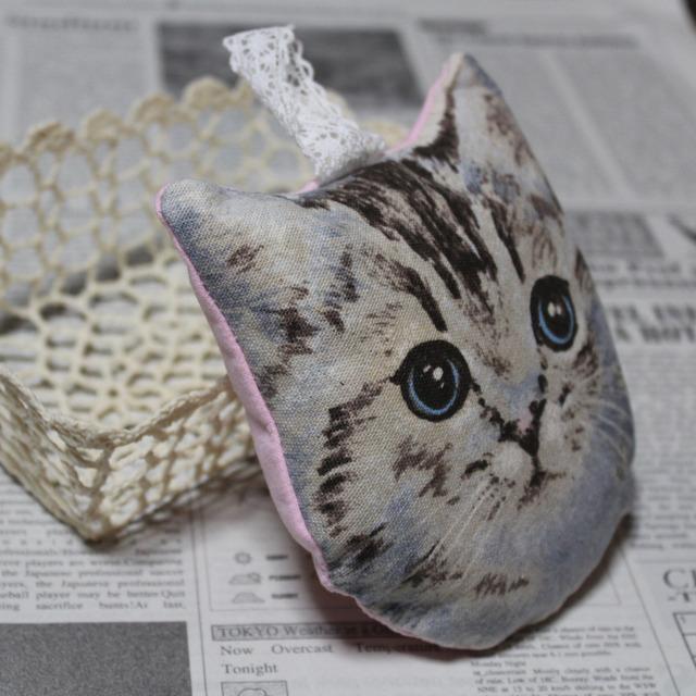 ネコの液晶クリーナー
