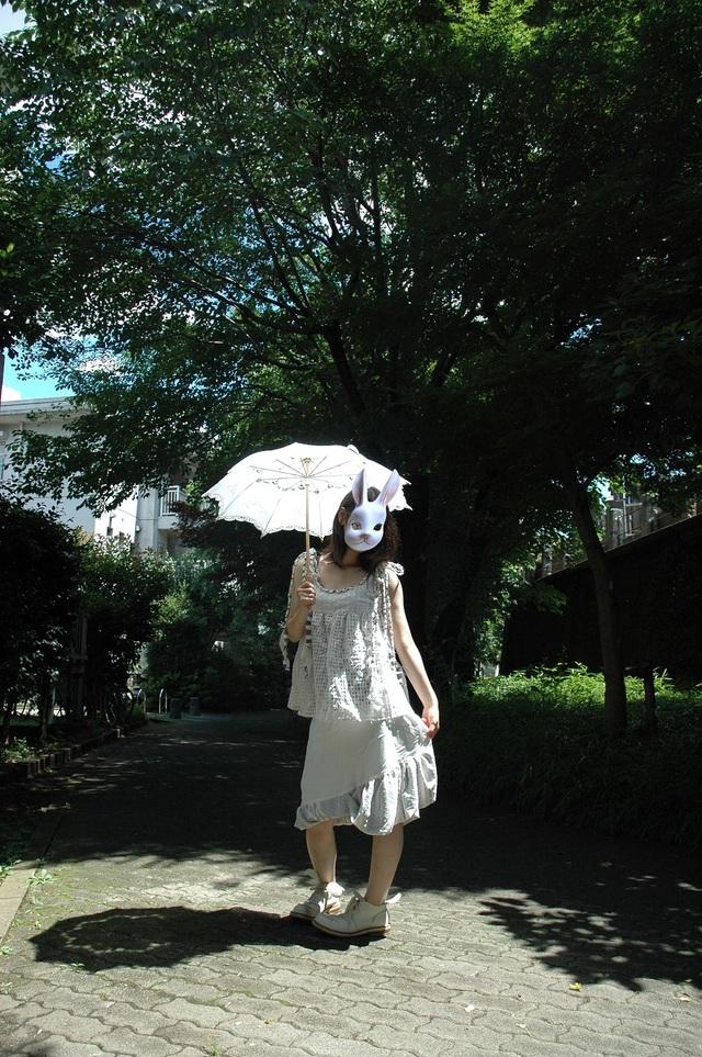 雨のち曇りスカート