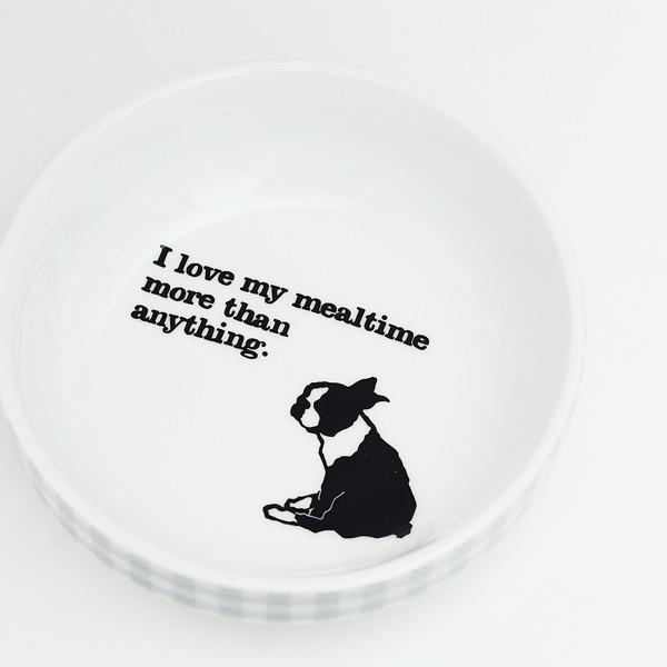 I love mealtime!おやつボウル