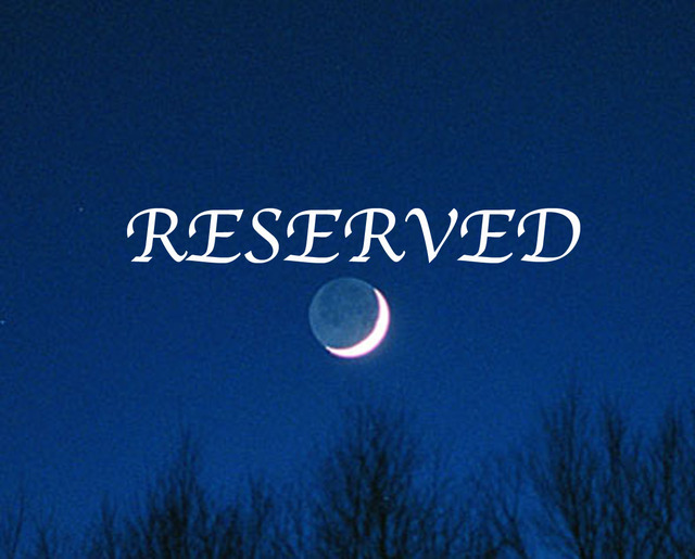 RESERVED  for htm0701����