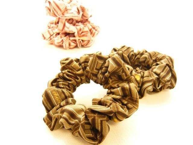 〜Chocolaterie〜シュシュ/ビターチョコレート