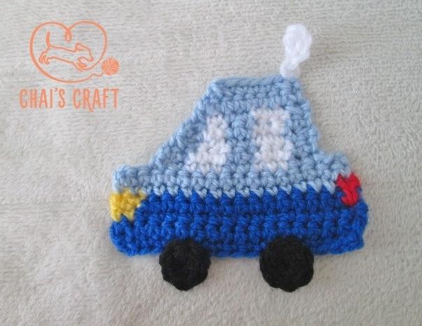 car tawashi