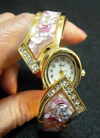 ファッション時計