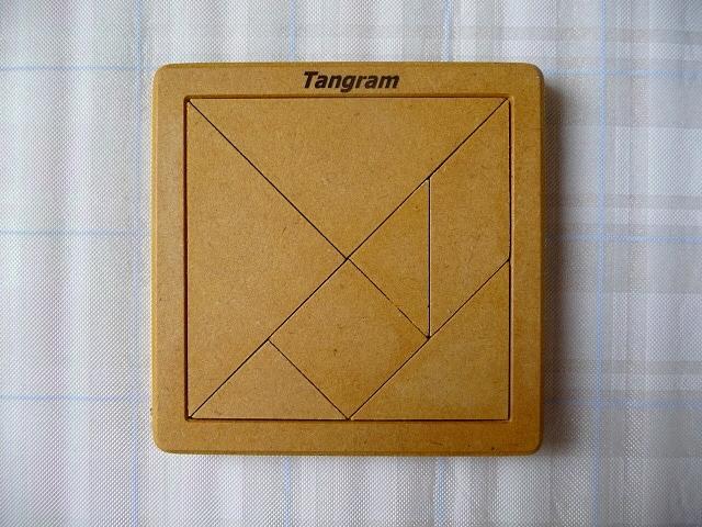 タングラムパズル 送料無料