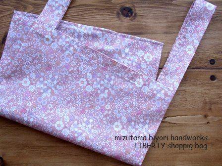 LIBERTY shopping bag��(June's ��eadow �ԥ�)