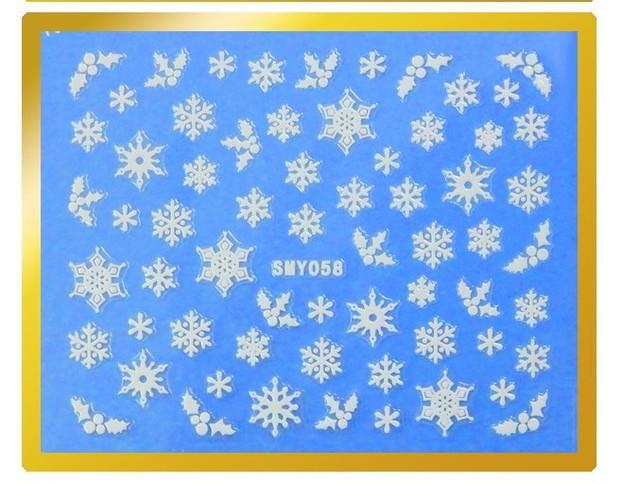 【レジン・ネイル】 クリスマス 高品...