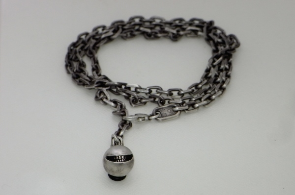 smile ball chain_B1