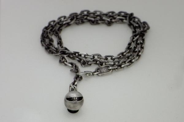 smile ball chain_B1