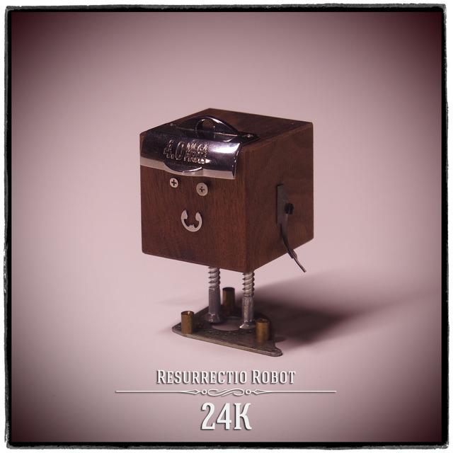 Resurrectio Robot S/N 0024K