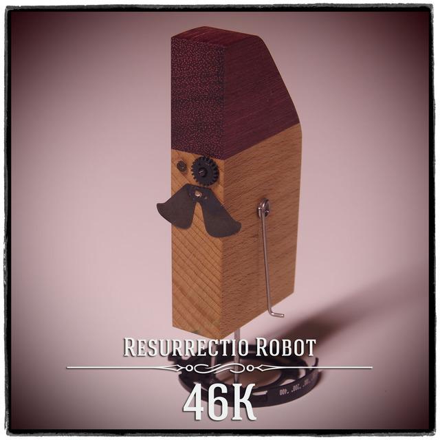 Resurrectio Robot S/N 0046K