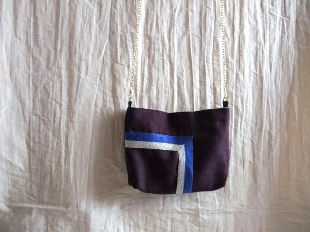 itoiro pochette purple