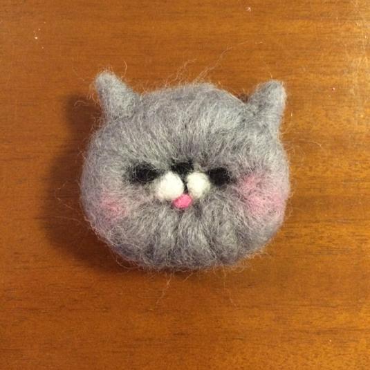 kimuraniteさんオーダー猫さん