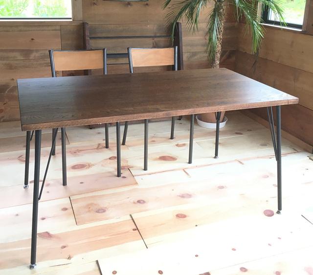 Crenata Table 15*80 (w)