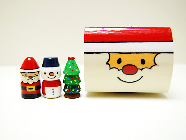 ☆X'mas-Box☆サンタクロース[2]