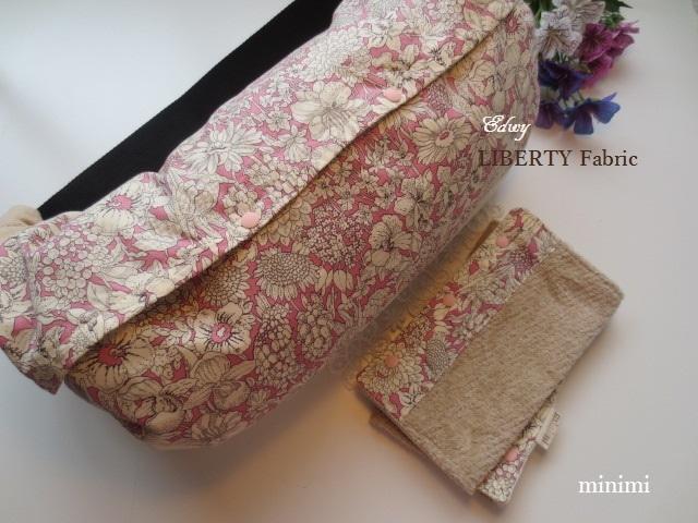 ��ä�ɳ��Ǽ���С��������ѥåɡ�LIBERTY Fabric��