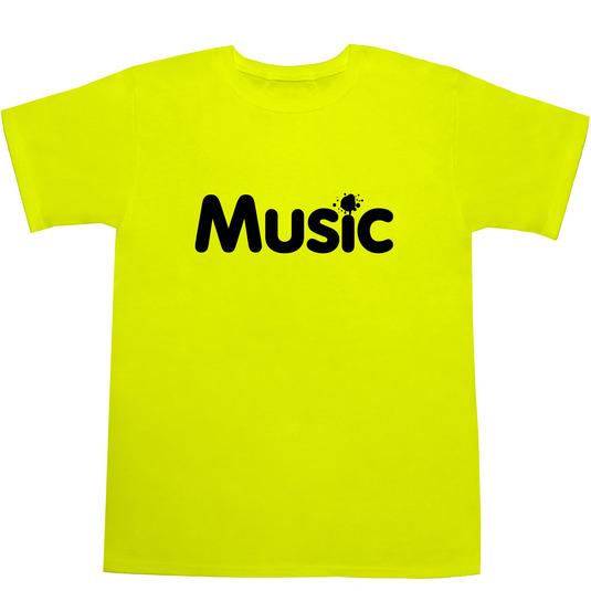 Music T�����