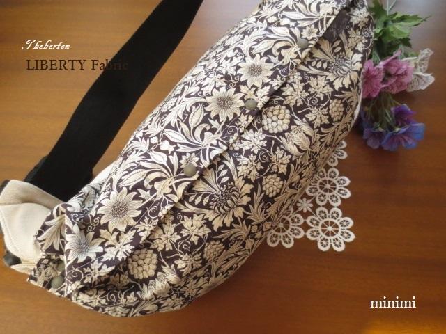 ☆Sale価格中★抱っこ紐収納カバー(LIBERTY Fabric)