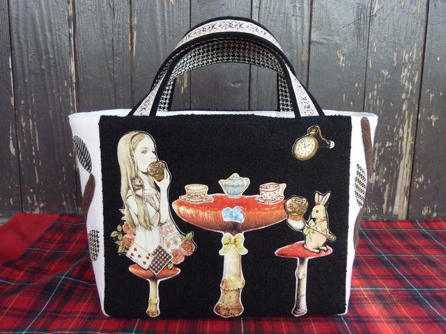 Tote Bag (S)